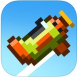 Angry Birds meets Flappy Bird: Retry wird Rovios neues Frustspiel