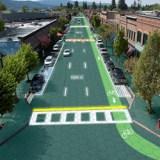 Indiegogo-Projekt ermöglicht smarte Straßen mit LEDs, Internetzugang und Solar-Zellen