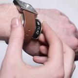Glance: Kickstarter Projekt macht aus jeder gewöhnlichen Uhr eine Smartwatch