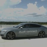 Audi startet Experimente mit selbstfahrendem A7 auf dem Highway