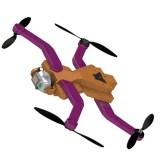 AirDog: ein Quadcopter, der dir auf Schritt und Tritt folgt und dich von oben filmt