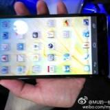 Huawei soll 6,1 Zoll großes Phablet mit Metallrahmen und Fingerabdruck-Scanner bringen