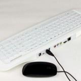 Xplate: Tastatur mit integriertem Android sucht nach Unterstützern