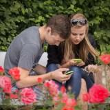 Teure Smartphones als sexuelle Signale
