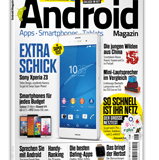 Android Magazin Nr. 21