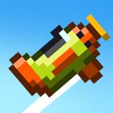 RETRY: Rovios Antwort auf Flappy Bird ist jetzt im Play Store gelandet