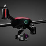 Mind4: Die erste Drohne mit intelligentem Autopiloten sucht nach Unterstützern