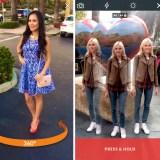Mit der App Fyuse kannst du interaktive Panoramavideos herstellen