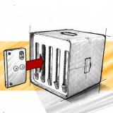 Puzzlecluster: Dieses Konzept macht aus deinem alten Smartphone einen Supercomputer