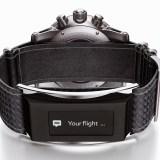 Montblanc will herkömmliche Uhren mit einem e-Strap Armband smart machen