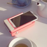 Prynt: Die Hülle die aus deinem Smartphone eine Polaroid-Kamera macht ist jetzt auf Kickstarter gestartet