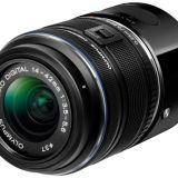 Olympus Air A01: Die erste drahtlose Kamera für dein Smartphone