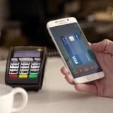 Samsung bringt mobiles Bezahlangebot