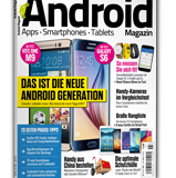 Android Magazin Nr. 24