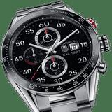 """Zusammenarbeit: TAG Heuer, Intel und Google wollen """"Schweizer Smartwatch"""" entwickeln"""