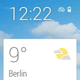 Android Wear: iOS-Unterstützung für Android Wear ist fast fertiggestellt
