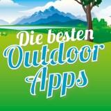 Die besten Outdoor Apps – Topliste