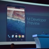 Google I/O: Android M offiziell vorgestellt