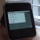 Verrückt: 16-jähriger bringt Mac OS 6 auf Android Wear [Video]