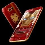 """""""Ich bin Iron Man"""" – Limitierte Auflage des Avenger Galaxy S6 Edge ist ab morgen erhältlich"""