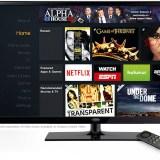 Amazon Fire TV Stick: Jetzt kriegt die Glotze Feuer