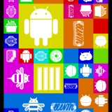 Das sind die Easter Eggs in allen  Android Versionen