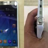 Galaxy Note 5 und Galaxy S6 mini geben sich auf Fotos zu erkennen