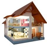 Report: Smartes Eigenheim: Das ist neu