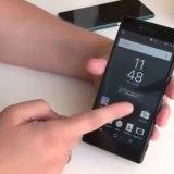 Sony Xperia Z5, Z5 Compact und Z5 Premium geben sich in ersten Videos zu erkennen