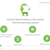Android 6.0 Marshmallow: Präsentation fasst die wichtigsten Neuerungen zusammen