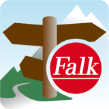 App-Review: Falk Outdoor Navigator