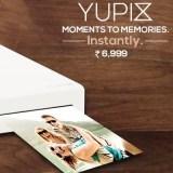 YuPix: Fotodrucker im Hosentaschenformat vorgestellt
