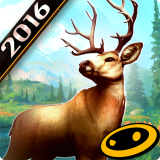 App-Review: Deer Hunter 2016