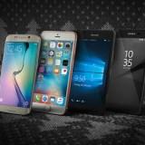 Bei T-Mobile gibt es jetzt Top-Smartphones um bis zu 240 Euro günstiger