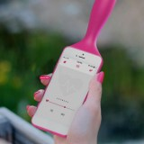 Unfassbar: Das Smartphone dient nun auch als Vibrator