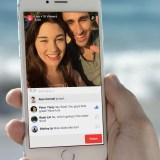 Facebook bringt Periscope-ähnliche Live-Video-Funktion  – zunächst exklusiv für iPhones
