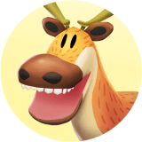 App-Review: Snapimals: Entdecke Tiere