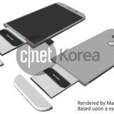 LG G5 bekommt tauschbaren Akku – Austausch aber unüblich