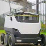 Vergesst Drohnen: So könnten in Zukunft Pakete ausgeliefert werden