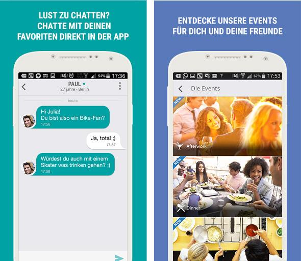 Sie könnten auf dating-apps mit bezahlten imitatoren flirten