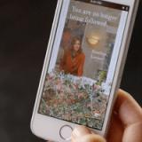 Verrückt: Eine neue App übernimmt einen Tag lang deine Observierung