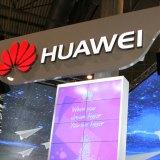 Du glaubst nie, wer das neue Gesicht von Huawei ist