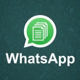 So verschickst du mit WhatsApp PDF-Dateien