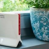 FRITZ!Box 6820 LTE: Gewinne den besten Webcube für Zuhause