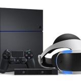 PlayStation VR: Erste Tests feiern und kritisieren Virtual-Reality-System für PS4