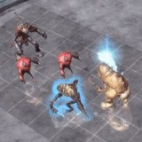 """""""HoloGrid: Monster Battle"""": Star-Wars-Schach in die Wirklichkeit gebeamt"""