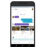 Ist Googles smarter Messenger Allo tatsächlich der WhatsApp-Killer?