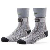 Technik: Wie wär's mit smarte Socken?