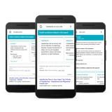 Google: bessere Online-Diagnose von Erkrankungen