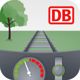 App-Review: DB Zug Simulator